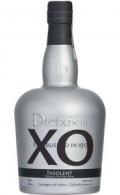 Rum Dictador XO Insolent - 40% 70cl
