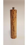 Pfeffermühle Buche gestockt 20 x 4.5 cm