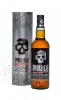 Smokehead High Voltage - Islay Single Malt Ian Macleod