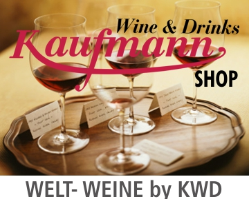 Onlineshop Kaufmann Wine & Drinks