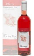 Blauburgunder Rosé - Monika Fanti