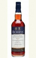 Berrys Selection Bunnahabhain 1988 - bottled 2015 Cask Nr. 4366