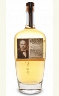 12 year old Straight Wheat Whiskey - Masterson's Whiskey