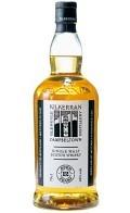 Kilkerran Campbeltown Single Malt Whisky WIP (Work in Progress) 6 Bourbon Wood