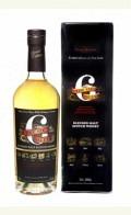 Blended Malt Whisky, The Six Isles (Islay, Jura, Skye, Mull, Orkney, Arran)