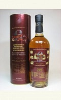 Blended Malt Whisky, The Six Isles St. Etienne Rum Finish (Islay, Jura, Skye, Mull, Orkney, Arran)