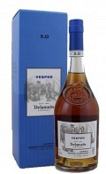 Cognac Delamain - 1973 - mise en bouteille 2003 40% 70cl