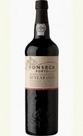 Fonseca Port 10 years old