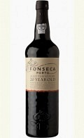 Fonseca Port 20 years old