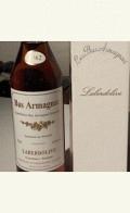 Armagnac Laberdolive - 1962 Domaine de Pillon 40% 70cl