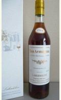Armagnac Laberdolive - 1964 Domaine de Pillon 40% 70cl