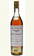 Armagnac Laberdolive - 1979 Domaine de Jaurrey 40% 70cl