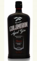 "Dictador Colombian Aged Gin ""Treasure"" 0,70 Liter 43v%"