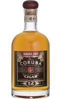 Coruba Rum Cigar 12 years old - 40% 70cl