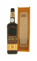Saint James Rhum 12 Years - 43% 70cl