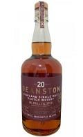 Deanston 20 yo 70cl 55.3 vol.%