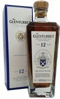 Glenturret 12 years