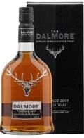 Dalmore Sherry Finish Vintage Single Malt 2009 10 J.